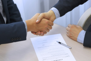 Why 'Contracts' and 'Formal Agreements' are so important in business today