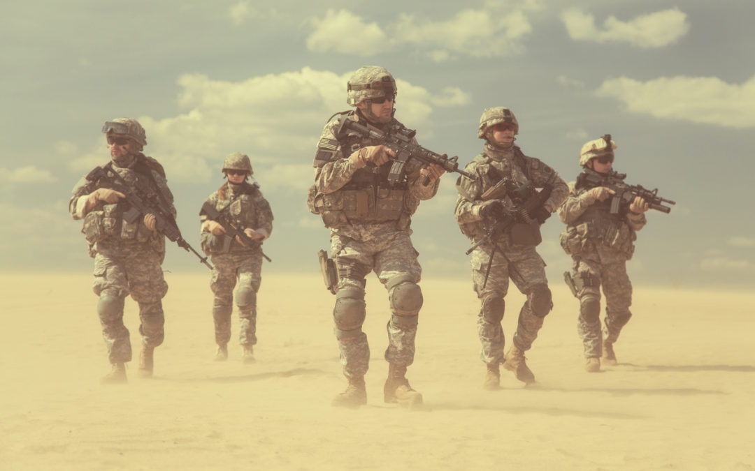 Special Operations Leadership: A mystical power or just the basics done well?