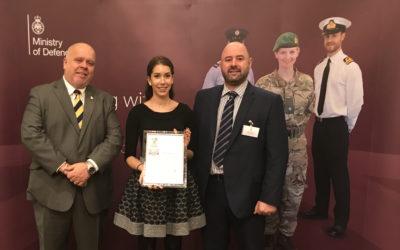Veterans bring silver lining to Proelium Law