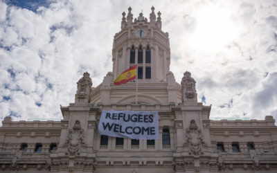 Spain emerging as potential new entry point into Europe for migrants