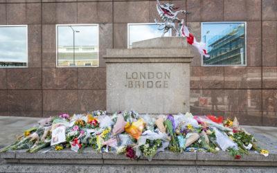 Counter-Terrorism overhaul in the UK