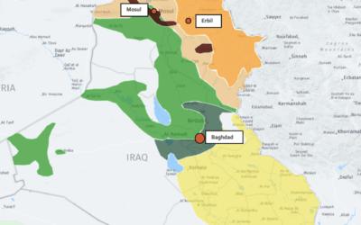 Republic of Iraq: Demographics