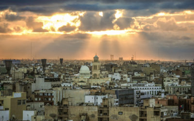 Political progress in Libya, but lawlessness and violence threaten process