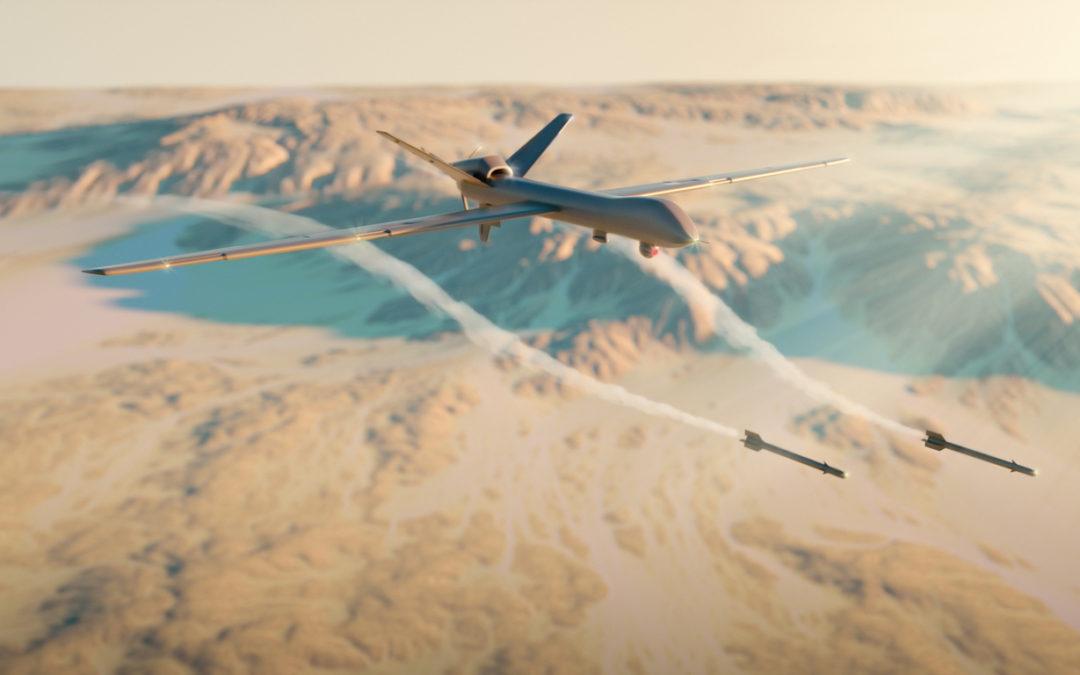 Trump administration modified limits on drone strikes, commando raids